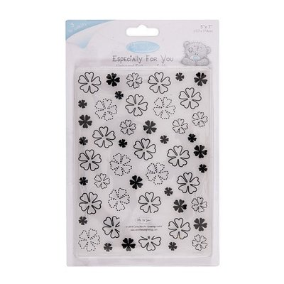 Embossing folder Me to You