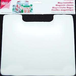 Joy! magneetvellen voor opbergbox (3) 6200/0071