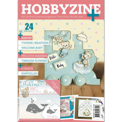 Hobbyzine Plus 24 HZ01803