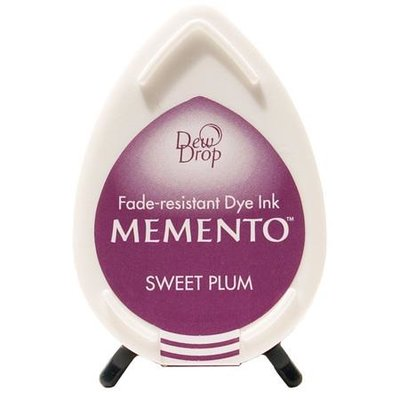 Dew drops Inkpads - Sweet Plum MD-000-506