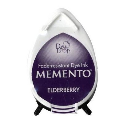 Dew drops Inkpads - Elderberry MD-000-507