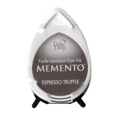 Dew drops Inkpads - Expresso Truffle MD-000-808