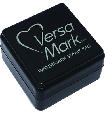 VersaMark Small Inkpad-Clear