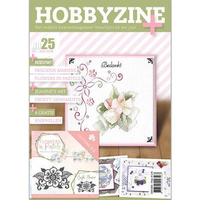 Hobbyzine Plus 25 HZ01804
