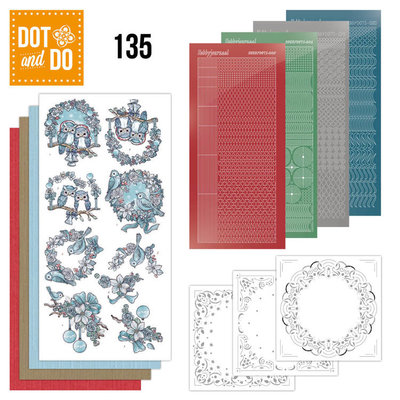 Dot and Do 135 - Christmas Dreams DODO135