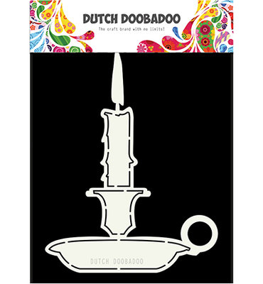 DDBD Dutch Card Art - Card Candlestick 470.713.682