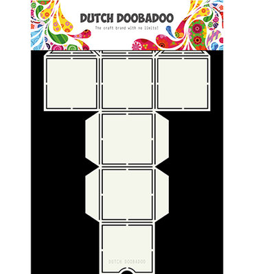 DDBD Dutch Box Art straw dispenser A4 470.713.049