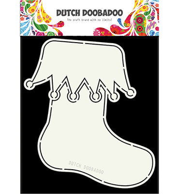 DDBD Dutch Card Art - Card Stockings 470.713.681