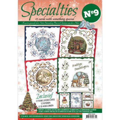 Specialties 09 SPEC10009