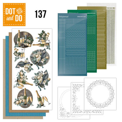 Dot and Do 137 Christmas Whishes DODO137