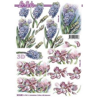Le Suh bloemen 8215.408