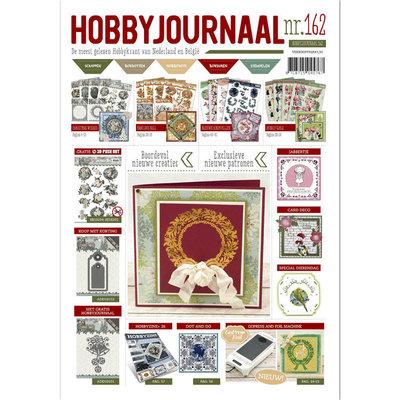 Hobbyjournaal 162 HJ162