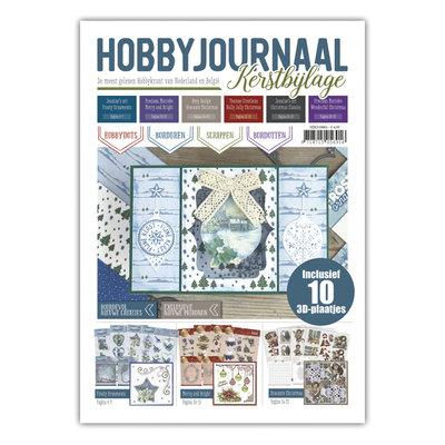Hobbyjournaal Kerstbijlage HJKS10001