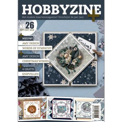 Hobbyzine 26