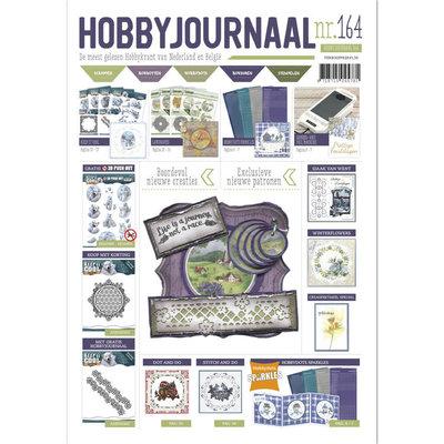Hobbyjournaal 164 HJ164