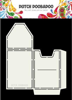 DDBD Dutch Box Art Giftcard A5 470.713.051