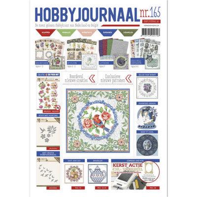 HJ165 Hobbyjournaal 165