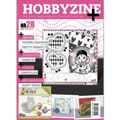 HZ01901 Hobbyzine Plus 28