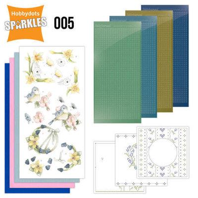 SPDO004 Sparkles Set 4