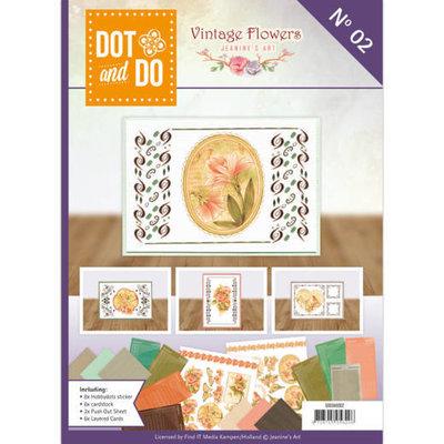 DODOA6002 Dot and Do A6 Boek 2