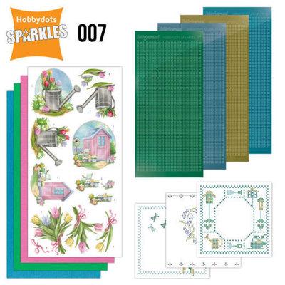 SPDO007 Sparkles Set 7