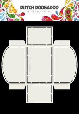 DDBD Dutch Box Art Cookie tray A4 470.713.054