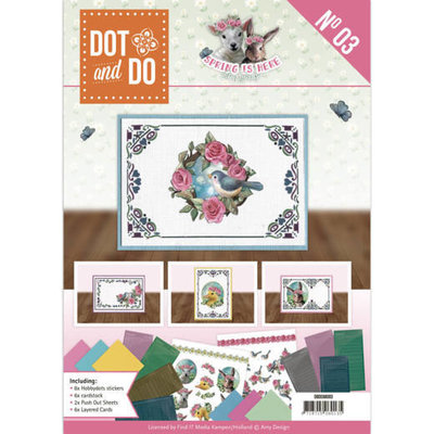 DODOA6003 Dot and Do A6 Boek 3