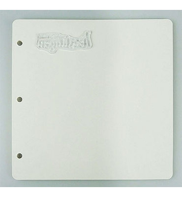 WIPL002 - Refill white plates for EFC004