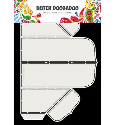 DDBD Dutch Box Art Pop out  A4 470.713.055