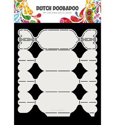 DDBD Dutch Box Art Candy A4 470.713.056