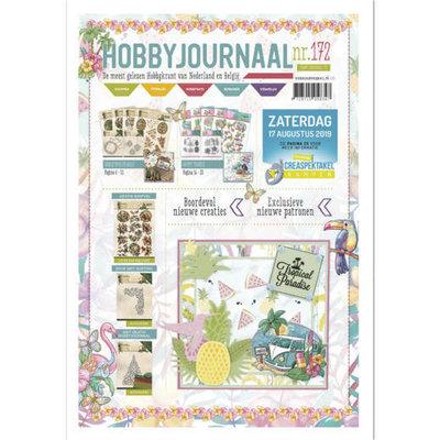 HJ172 Hobbyjournaal 172