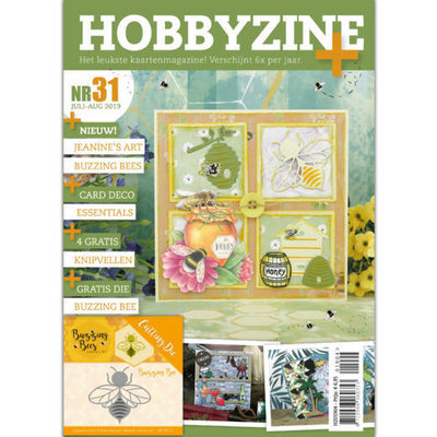 HZ01904 Hobbyzine Plus 31 - Find IT