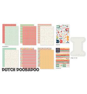 DDBD Dutch - DDBD Crafty kit One More Stitch 472.100.004