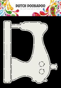 DDBD Card Art -  Sewing Machine  470.713.800