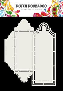DDBD Card Art -Cortado 2pc-  470.713.804