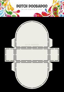 DDBD Card Art -Donut-  470.713.066