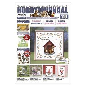Hobbyjournaal 119