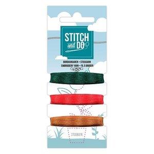 Stitch en do STDBG 016