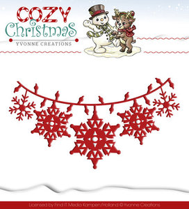 Cozy Christmas - Christmas Lights