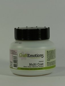 Multi coat GLANS 250ML