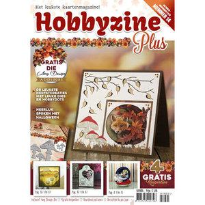 Hobbyzine 14