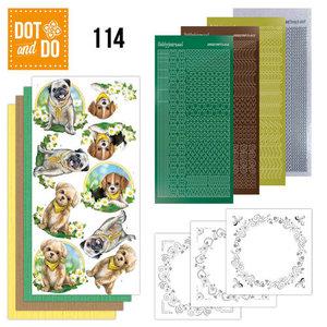 Dot & do  114 Dogs