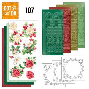 Dot and Do 107 - Christmas