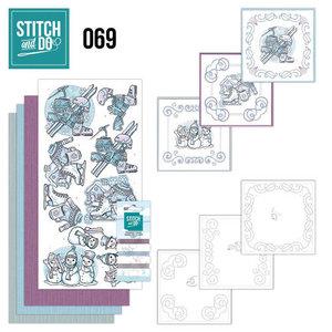 Stitch & do -  69 Winter