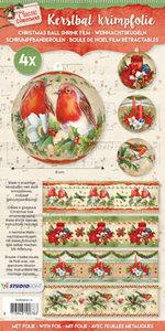 SHRINKSL10  CLASSIC CHRISTMAS 10