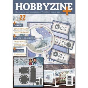 Hobbyzine 22