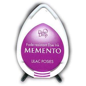 Dew drops Inkpads - Lilac posies MD-000-501