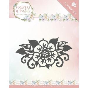 Dies - Precious Marieke - Flowers in Pastels - Single Flower PM10137