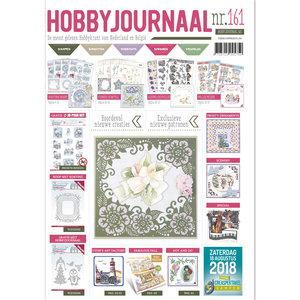Hobbyjournaal 161 HJ161