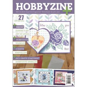 Hobbyzine Plus 27 HZ01806